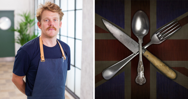 Great British Menu 2020: Sam Buckley, North West heat