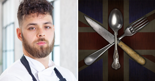 Great British Menu 2020 chefs: Alex Greene, Northern Ireland heat
