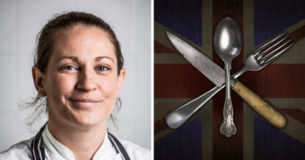 Great British Menu 2020 chefs: Shauna Froydenlund, Northern Ireland heat
