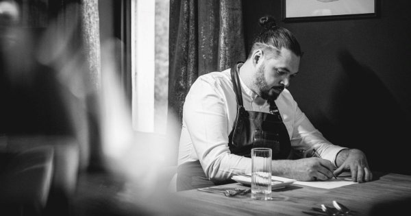 MasterChef: The Professionals 2020 finalist Jono Hawthorne to launch first solo venture