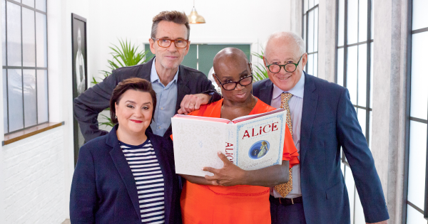 Great British Menu 2020 line-up announced