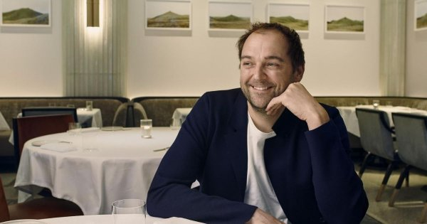 Three Michelin-starred Eleven Madison Park to relaunch with entirely vegan menu