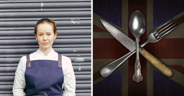 Great British Menu 2020 chefs: Roberta Hall-McCarron, Scotland heat