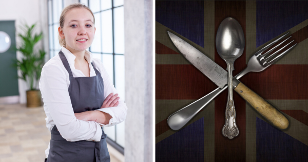 Great British Menu 2020: Georgia Sommerin, Wales heat