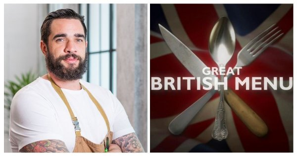 Great British Menu 2021 chefs: Ali Borer, Wales heat