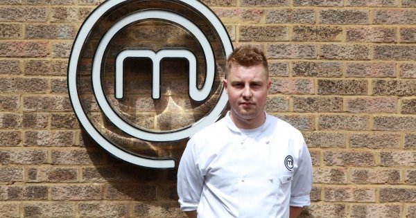 Who is MasterChef: The Professionals 2020 finalist, Alex Webb?