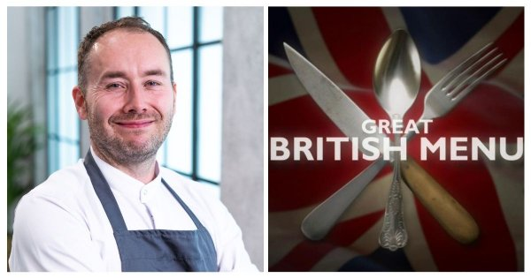 Great British Menu 2021 chefs: Stuart Ralston, Scotland heat