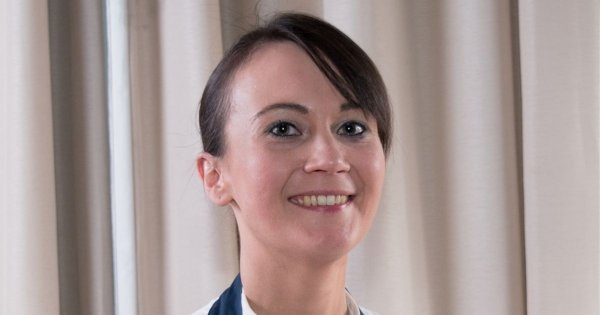 Lorna McNee joins Cail Bruich as head chef