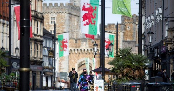 What we know so far about hospitality reopening in Wales on November 9th