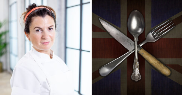 Great British Menu 2020 chefs: Amy Elles, Scotland heat