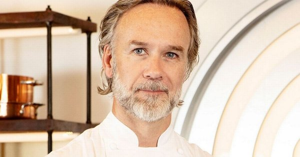 Marcus Wareing restaurant The Gilbert Scott will not be reopening