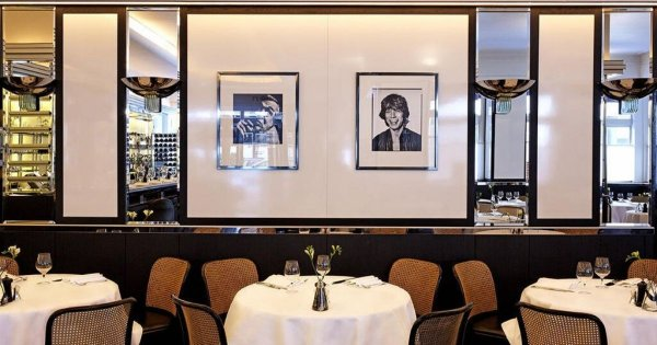 'The end of an era:' industry bids farewell to iconic restaurant, Le Caprice London
