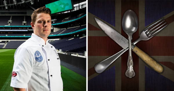 Great British Menu 2020 chefs: Karl O'Dell, London and south east heat