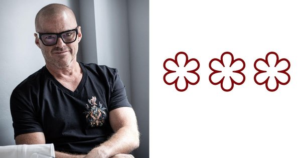3 Michelin Star Chefs: Heston Blumenthal, The Fat Duck