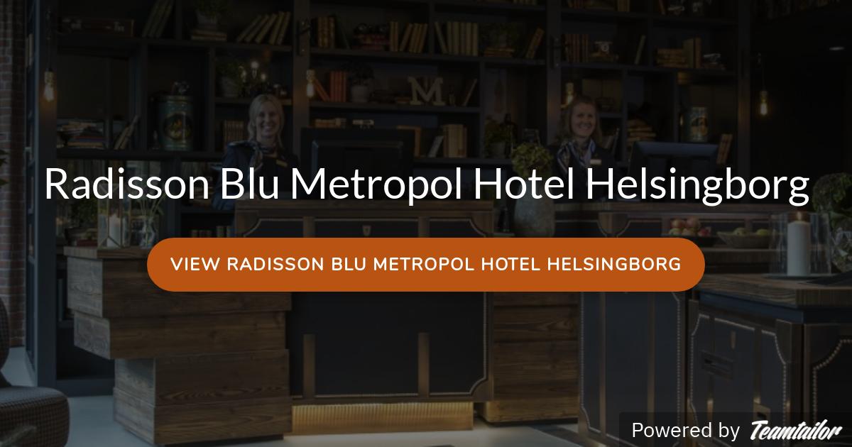 hotell söder helsingborg