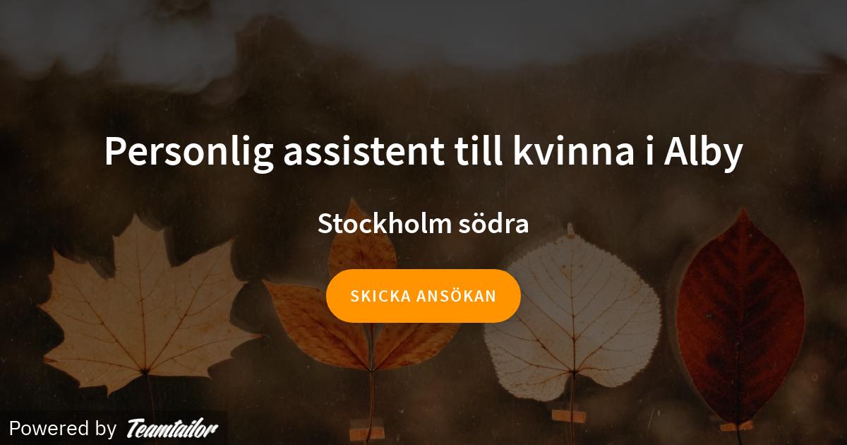 Jobb, anstllning i Alby | unam.net