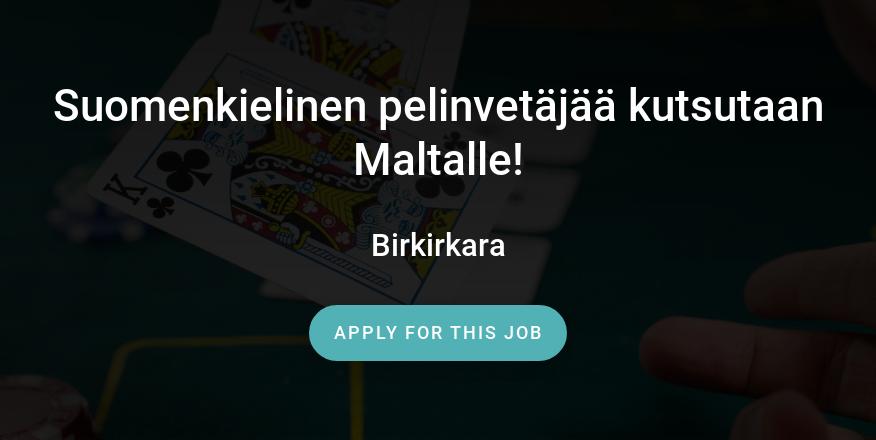 dating Malta ilmaiseksi kalaa ilmaiseksi dating