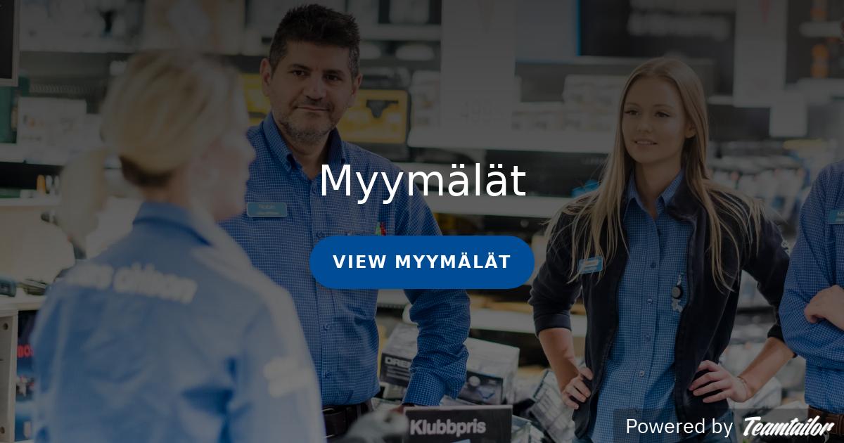 Clas Ohlson Jyväskylä Palokka