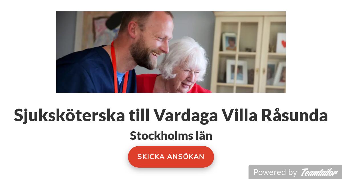Kvinna Sker Par Haninge, Sverige Dating Rsunda