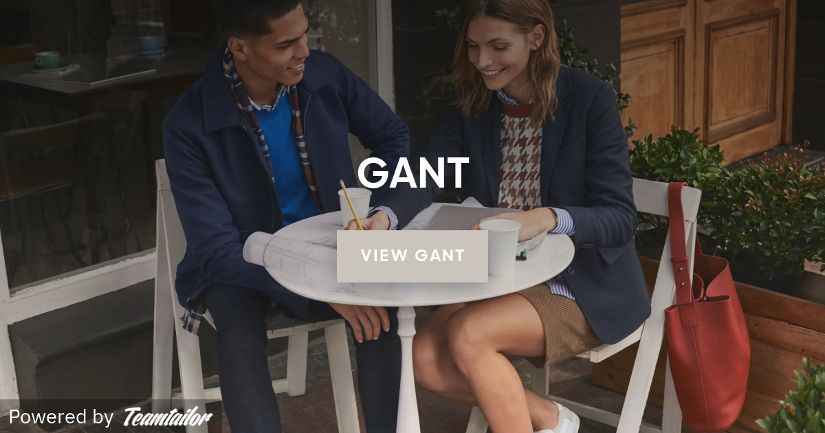 look good shoes sale half off 2018 shoes GANT - Do you dare to fail and Never Stop Learning?