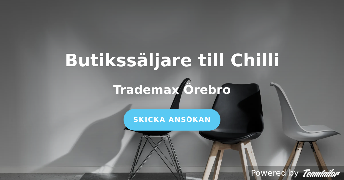 Kanon Butikssäljare till Chilli - Home Furnishing Nordic NG-36