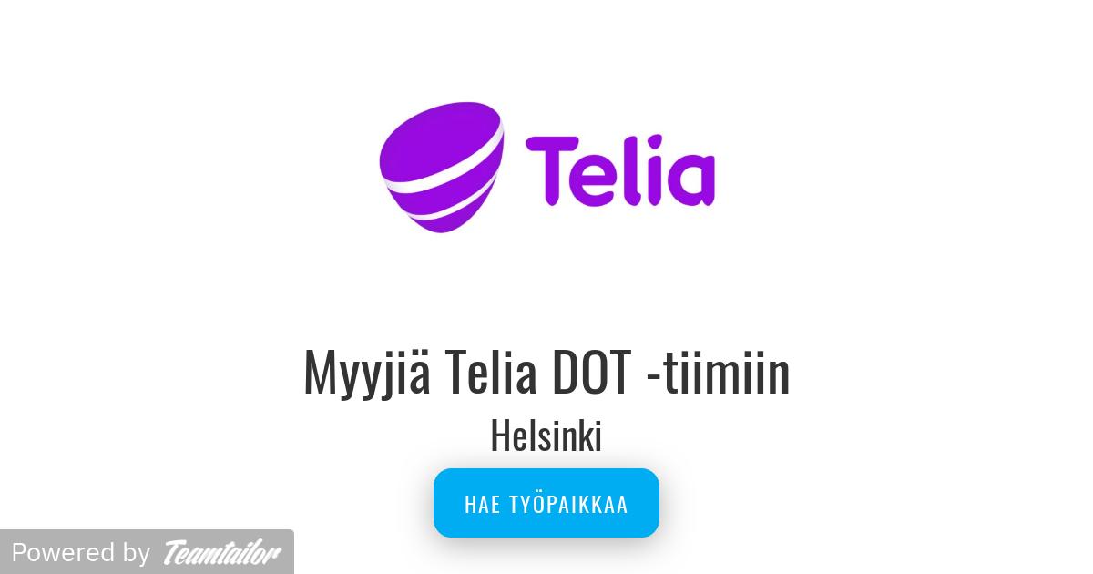 Telia Seinäjoki