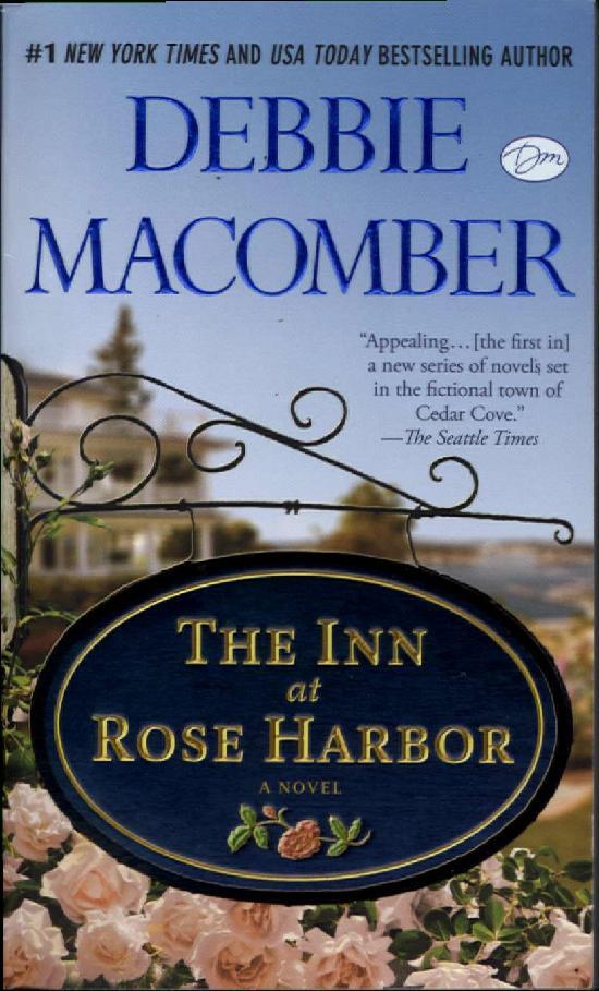 Macomber, Debbie: The Inn at Rose Harbor