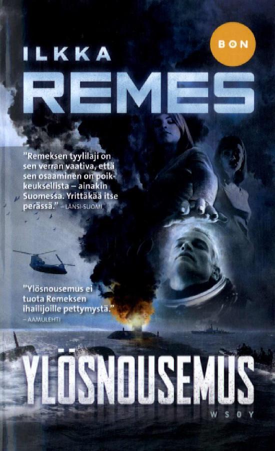 Remes, Ilkka: Ylösnousemus