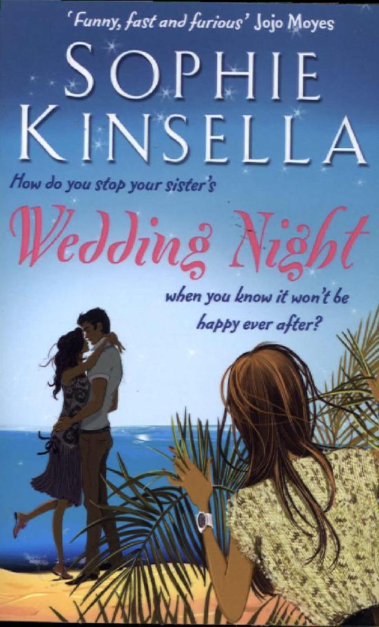 Kinsella, Sophie: Wedding Night