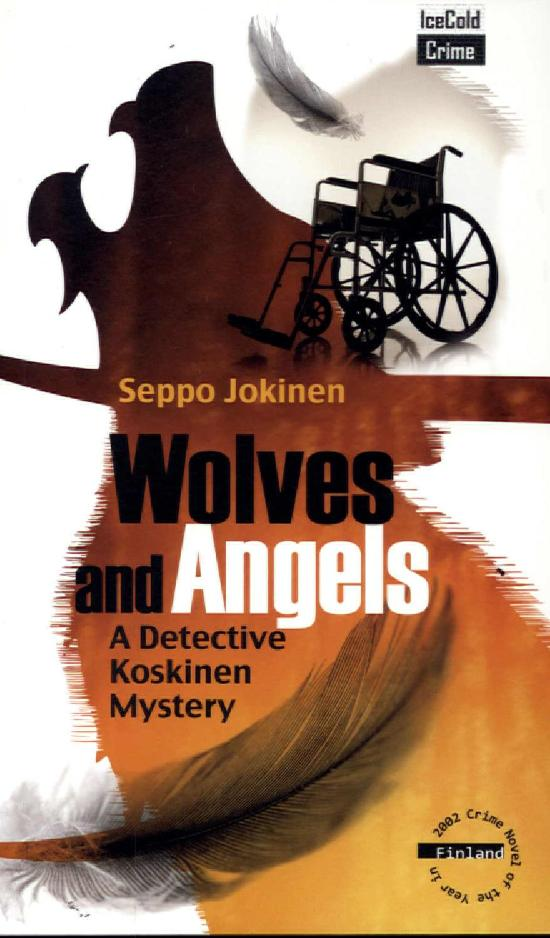 Jokinen, Seppo: Wolves and Angels