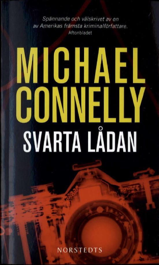 Connelly, Michael: Svarta lådan