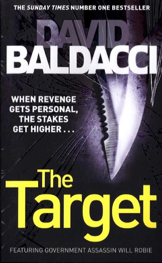 Baldacci, David: The Target