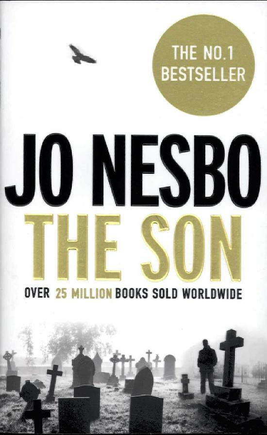 Nesbo, Jo: The Son