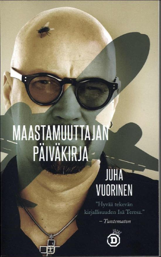 Vuorinen, Juha: Maastamuuttajan päiväkirja