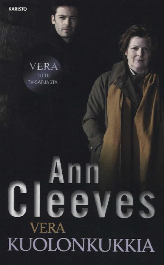 Cleeves, Ann: VERA - Kuolonkukkia