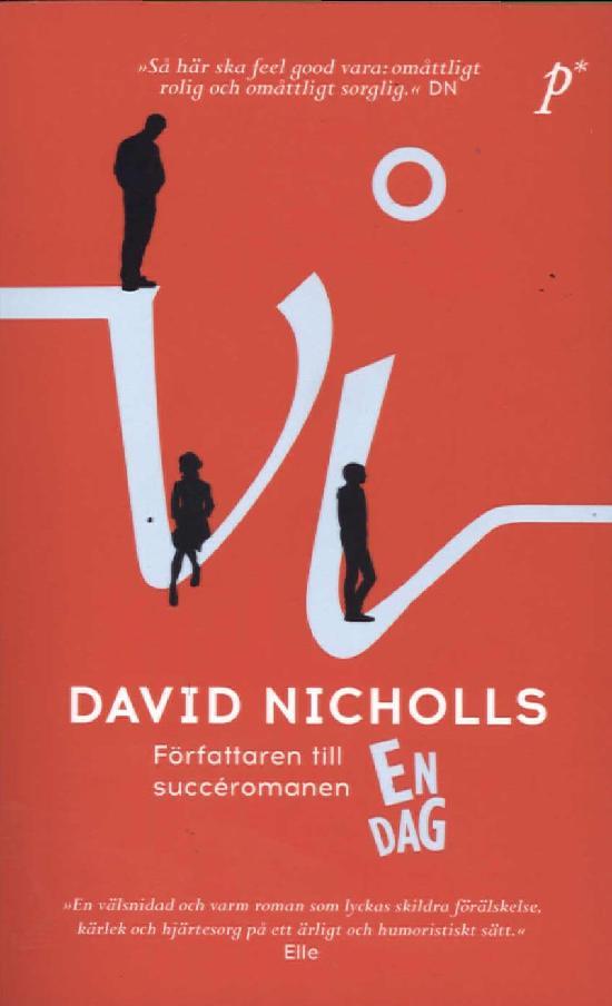 Nicholls, David: Vi