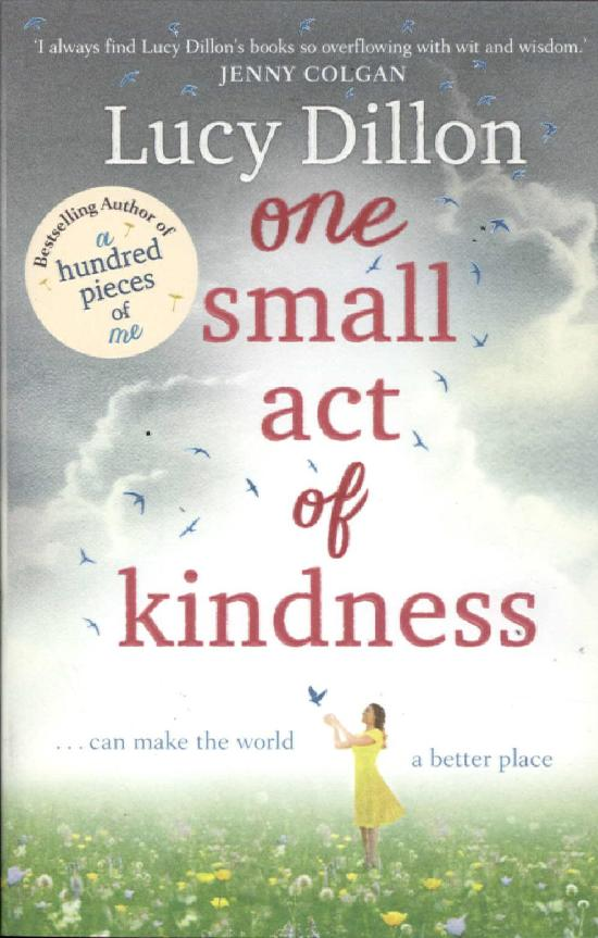 Dillon, Lucy: One Small Act of Kindness