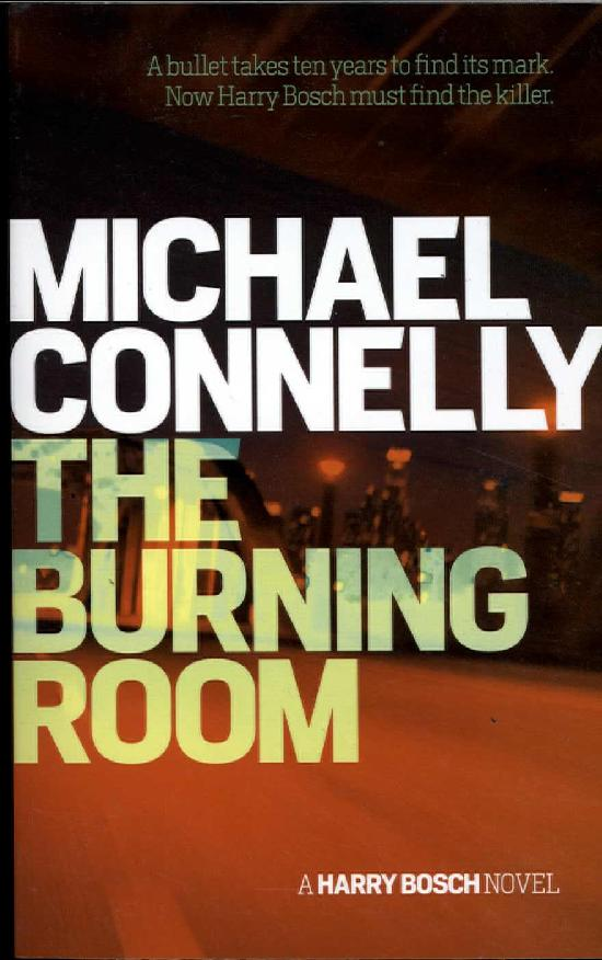 Connelly, Michael: The Burning Room