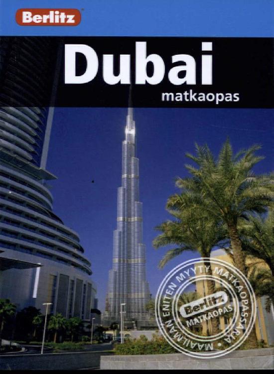 Berlitz matkaopas (kt) Dubai