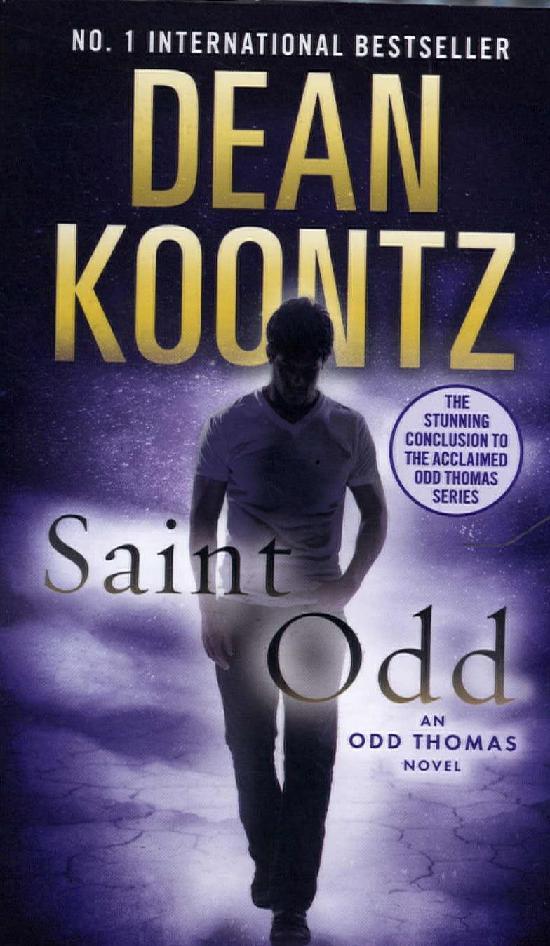 Koontz, Dean: Saint Odd
