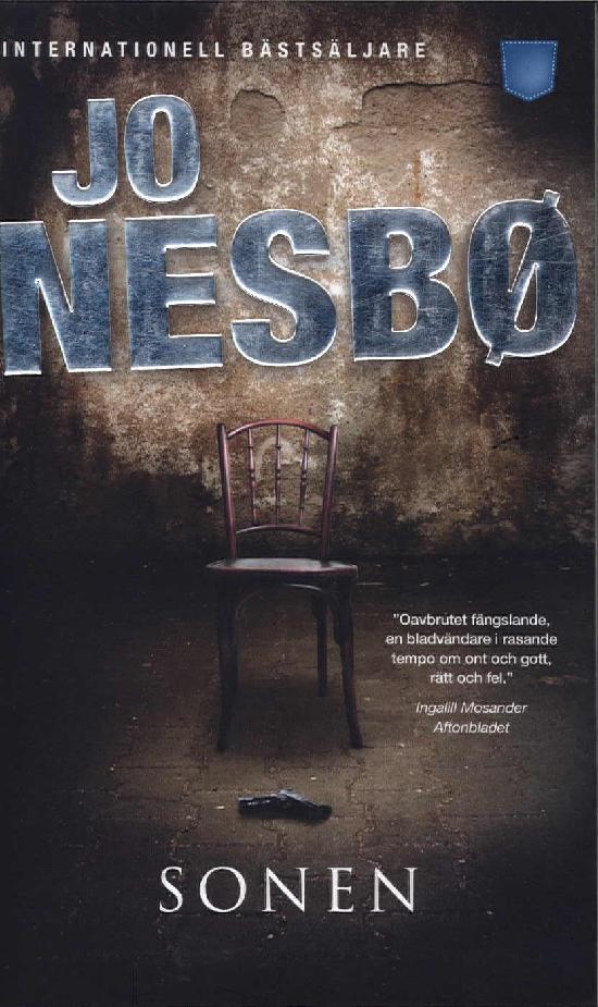 Nesbö, Jo: Sonen