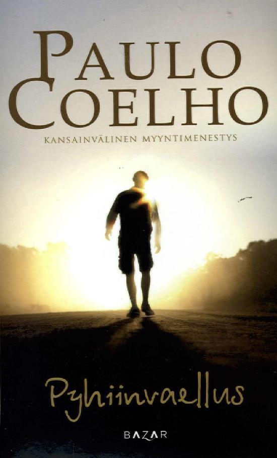 Coelho, Paulo: Pyhiinvaellus