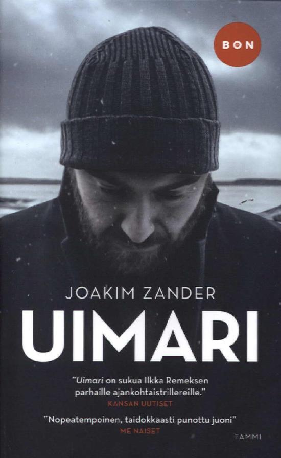 Zander, Joakim: Uimari