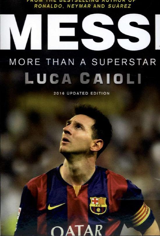 Caioli, Luca: Messi