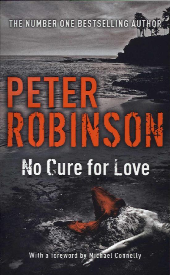Robinson, Peter: No Cure For Love