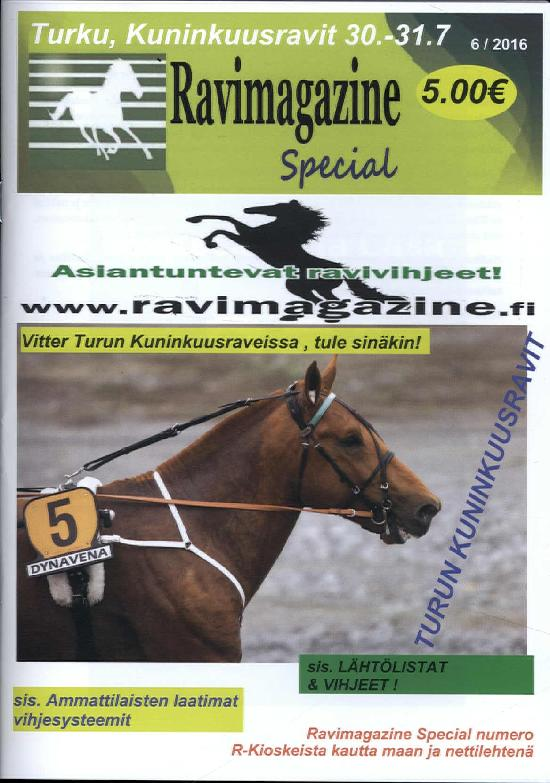 Ravi Magazine