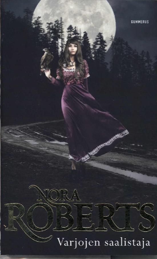 Roberts, Nora: Varjojen saalistaja