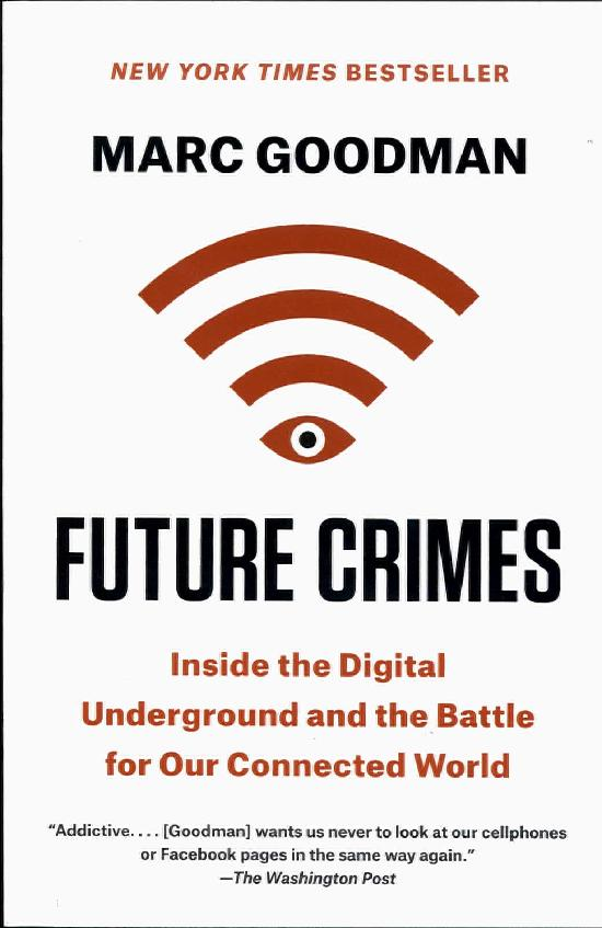 Goodman, Marc: Future Crimes
