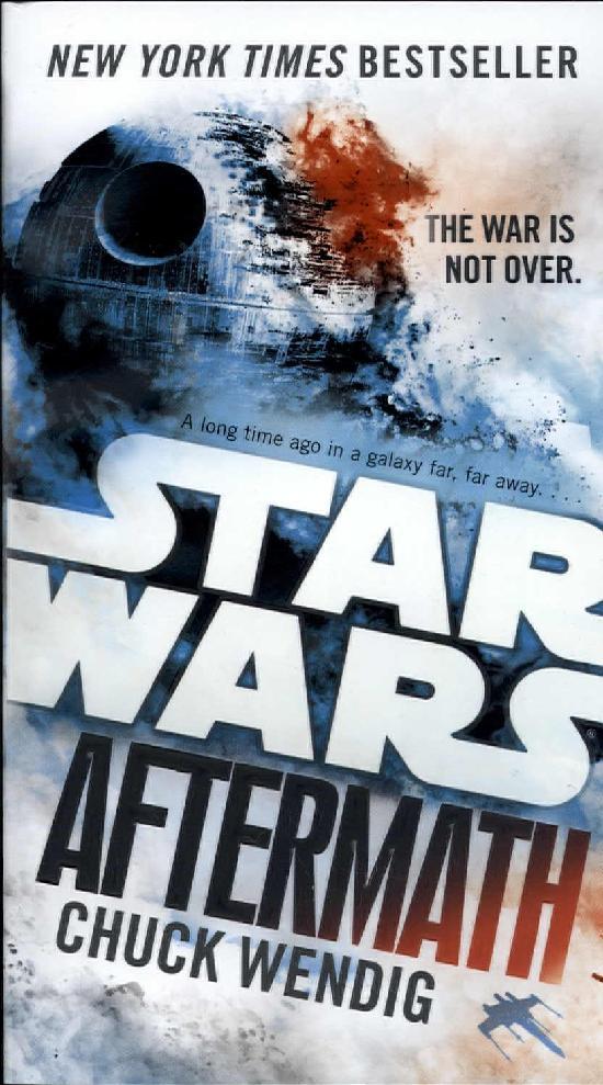 Wendig, Chuck: Aftermath: Star Wars
