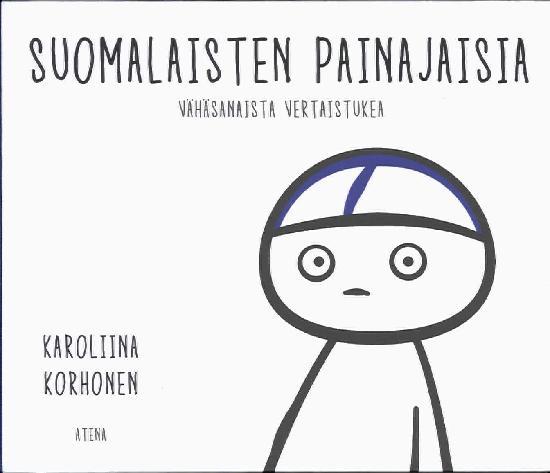 Finnish Nightmares -Sarjakuvakirja